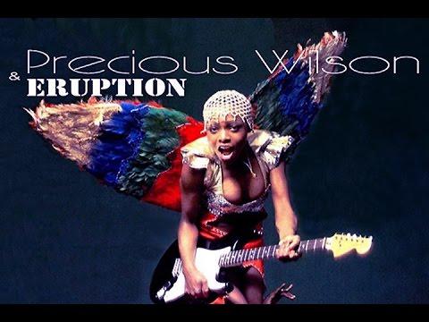 Precious Wilson&Eruption