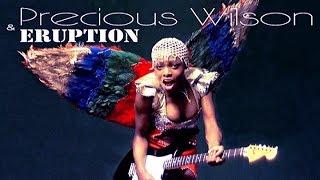 Precious Wilson Eruption Full HD