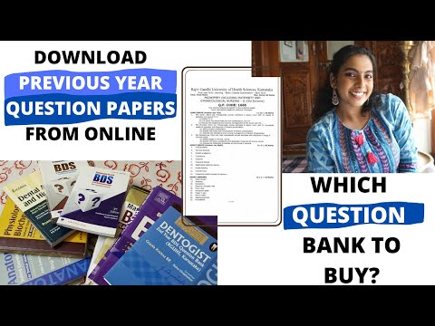 download-bds-previous-year-question-papers- -rguhs- -bds-question-bank- -companion- divya-giridharan
