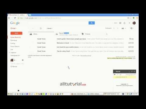Cara Kirim SMS Gratis Lewat Gmail