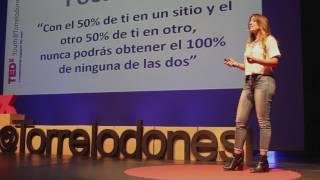 Yo ya lo intente, ahora es vuestro turno | Jessica Guadalajara | TEDxYouth@Torrelodones