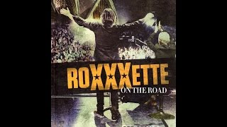 ROXETTE ON THE ROAD ROXXXETTE Photobook book Fotobuch bok