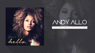Andy Allo - Into the Wild (Official Audio)