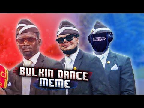 БУЛКИН ТАНЦУЕТ С ГРОБОМ   Coffin Dance Meme   Astronomia Meme Compilation