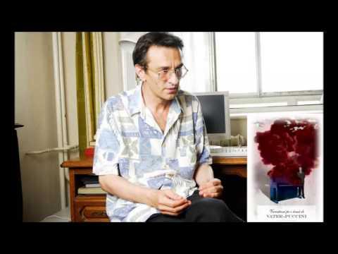 """Răzvan Petrescu, """"Variaţiuni pe o temă de Vater Puccini"""" la Radio România Cultural"""