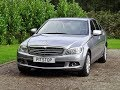 Mercedes C Class C220 Cdi Elegance 4dr now sold by Taylors Pitstop Garage, nr Crawley West Sussex