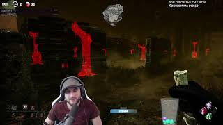 PERFECT GHOST FACE GAME! - Dead by Daylight!