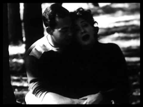 Helen Morgan sings about her man 1933