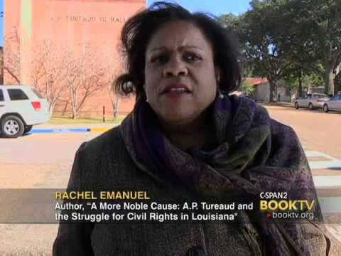 LCV Cities Tour - Baton Rouge: Rachel Emanuel