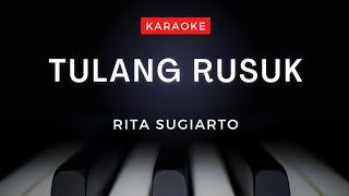 Tulang Rusuk #Karaoke Versi Koplo