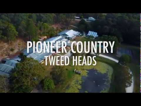 PIONEER COUNTRY PROMO VIDEO