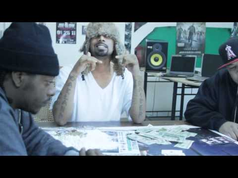 Fishscale Blow - Joe Blow & Young Bossi ft Lee Majors & D.S.