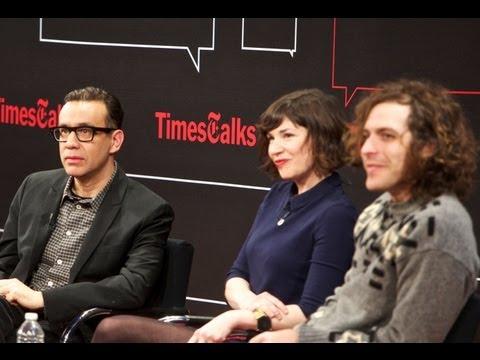 Portlandia    TimesTalks