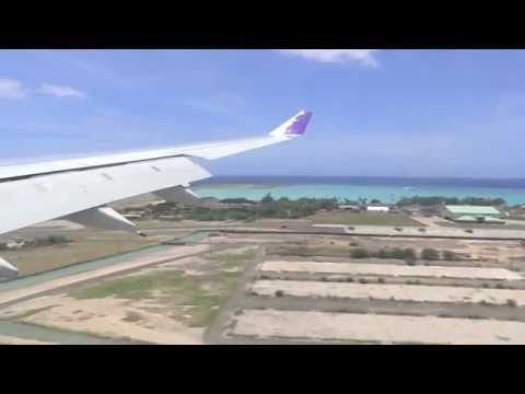 HA3 - (Full Flight) Hawaiian Airlines A330 - 200 | Los Angeles to Honolulu