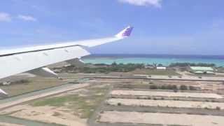HA3 - (Full Flight) Hawaiian Airlines A330 - 200 | Los Angeles to Honolulu