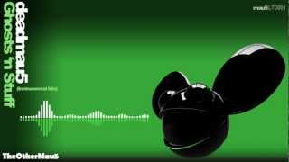 Deadmau5 - Ghosts