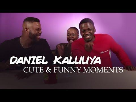 Daniel Kaluuya | Cute and Funny Moments