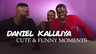 Daniel Kaluuya | Cute and Funny Moments
