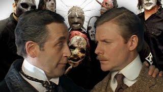 Холмс vs Ватсон. Вы любите музыку?