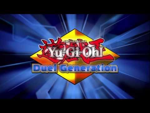 Duel 3 - Yu-Gi-Oh! Duel Generation Soundtrack