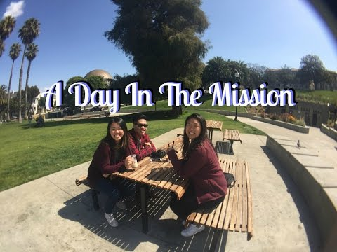 Things To Do In San Francisco: The Mission