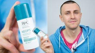 ROC KEOPS -  Дезодорант Без Запаха