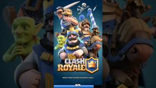 Clash Royale. Ep 1 my clan and my Friend Terminator.:)