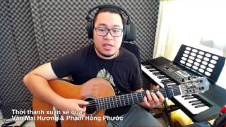 [Demo] Thời thanh xuân sẽ qua - Văn Mai Hương, Phạm Hồng Phước