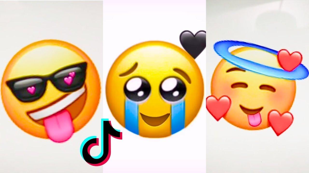 TikTok Emoji Designing   TikTok Video