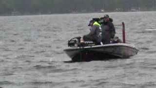 2016 bassmaster aoy rapala pro randall tharp by your tackle store