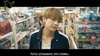 BTS - Best of Me (рус караоке от BSG)(rus karaoke from BSG)
