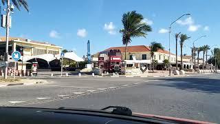 Aruba 2020 - Covid19 - High Rise Area