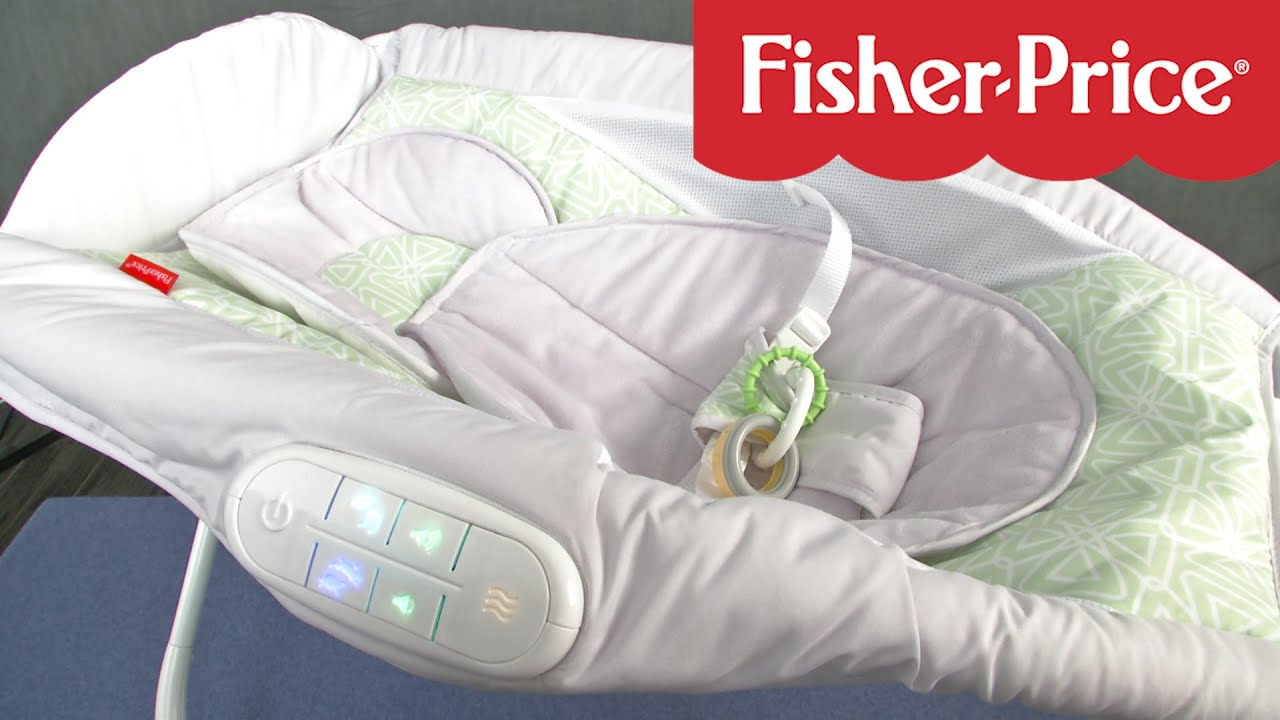 rock com n sleeper fisher rockers sweetie dp my deluxe baby and infant little play bouncers amazon newborn price safety