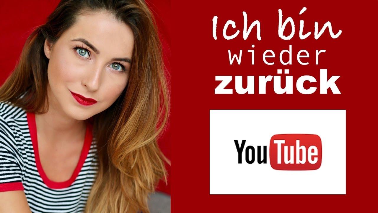 Ich bin wieder da - YouTube