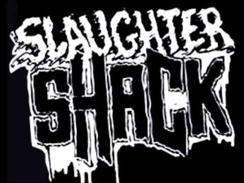 SLAUGHTER SHACK TRANFORMER