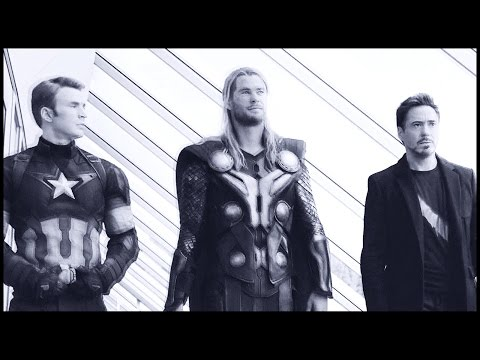 Superheroes | One Call Away