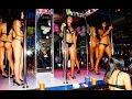 Walking street girls Pattaya Thailand Nightlife  2015