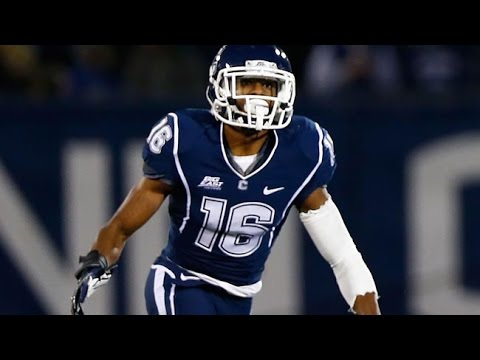 """Ultimate Byron Jones Highlights HD """"Superstar In The Making"""""""