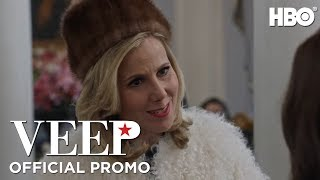Veep Season 6 Episode 3: Preview (HBO)