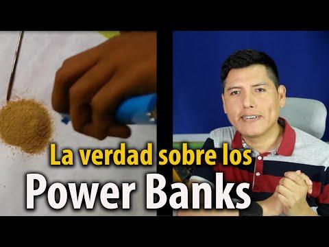 La verdad, lo que no te dicen de los power banks
