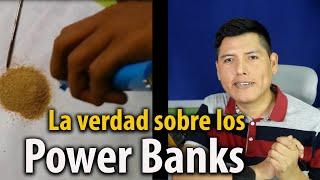 La verdad, lo que no te dicen de los power banks thumbnail