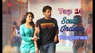Top 10 New South Indian Ringtone 2019 | Telugu Ringtones