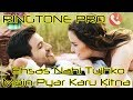 Ehsas Nahi Tujhko Main Pyar Karu Kitna || Dilwale 1994 || Ringtone For Mobile || ROMANTIC SAD MUSIC