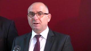 فيديو.. ضبط تشكيل عصابي لتهريب المهاجرين في مقدونيا