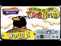 Super Mario World 2 Yoshi 39 S Island World 5 100 Walkthrough mp3