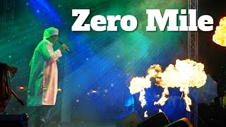 """Kun Faya"" Live by Zero MIle Band."