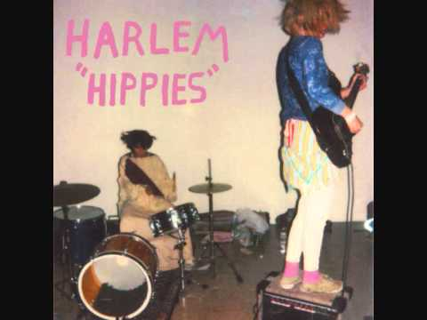 Someday Soon - Harlem - Hippies