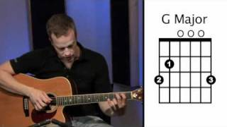 Guitar Lesson 9 G And D Major Guitar Chords.mp3