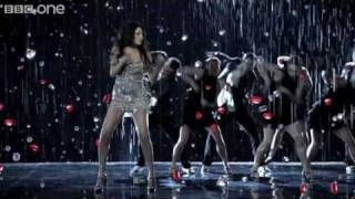Azerbaijan Video - Eurovision Song Contest 2010 - BBC One