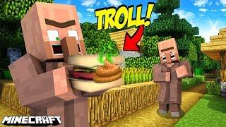 JAK NIE DAĆ SIĘ STROLLOWAĆ?! || Troll Mode